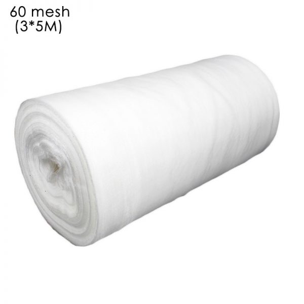 Large Garden Crop Plant Protection Net Netting Bird Net Pest Insect Animal Vegetable Care Big Mesh Nets 2.5x10m Fast Shipping