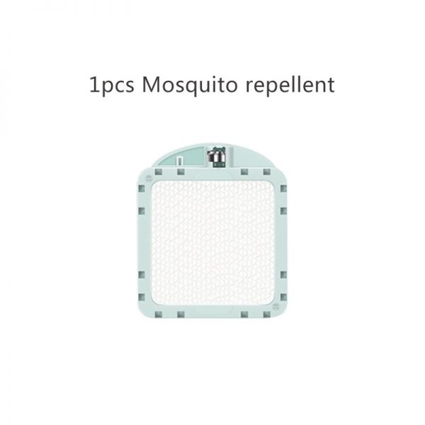 XIAOMI MIJIA Mosquito repellent tablet indoor anti pest fly killer Fragrance-free electric mosquito coil for Insect repeller