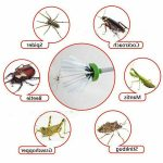 Pest and Critter Catcher Creative Insect Bug Humane Friendly Trap UK Catching Spider Roaches Scorpions Flies Crickets Druable